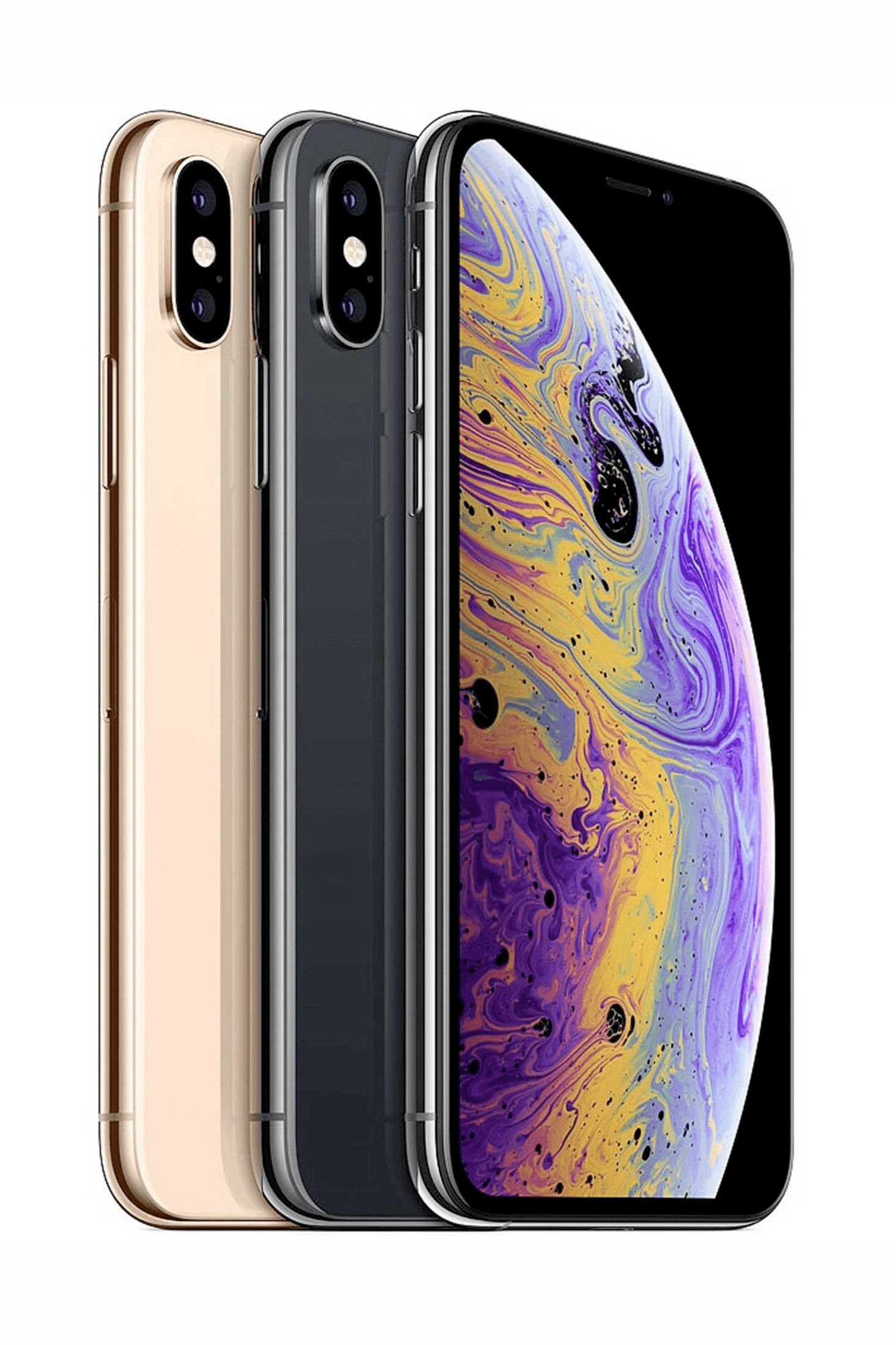 iPhone XS Max GB512