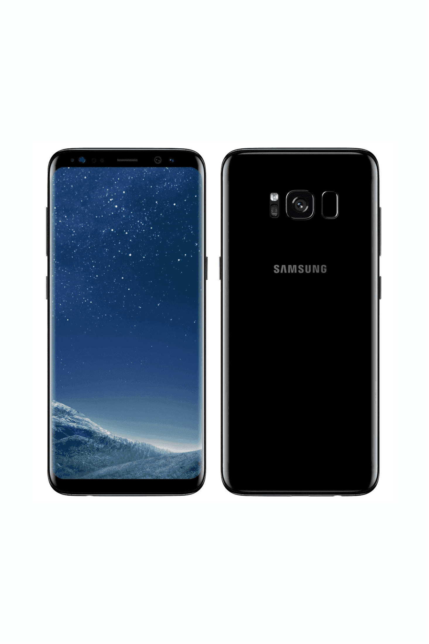 Galaxy S8 Plus SM-G955F 64GB