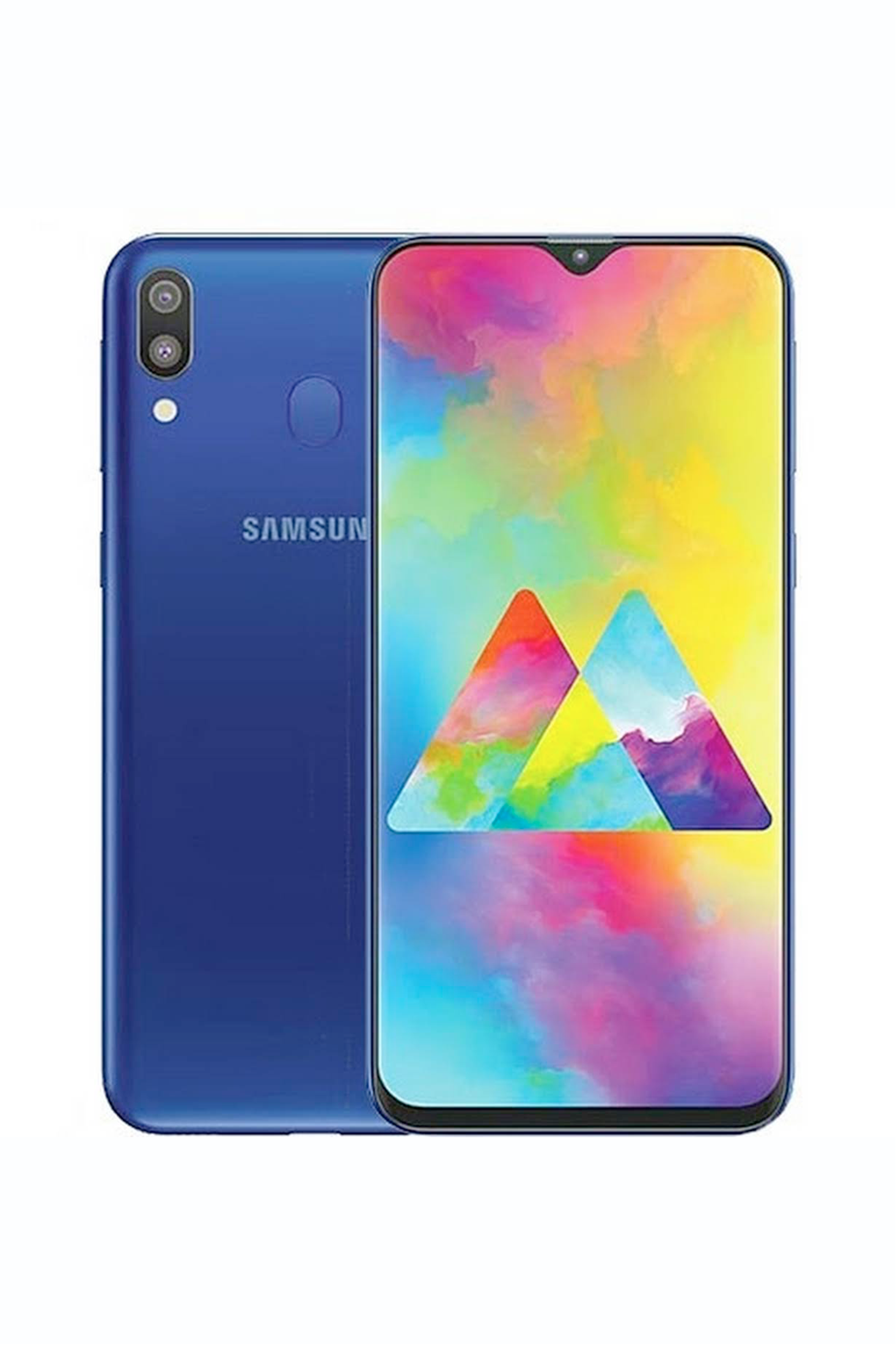 Galaxy M20 SM-M205FD 32GB