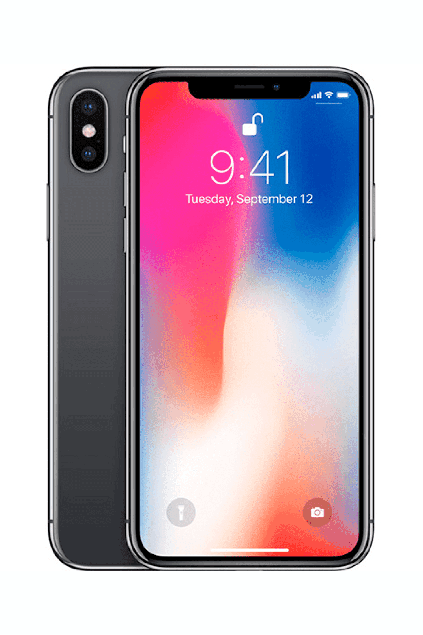 iPhone X GB256