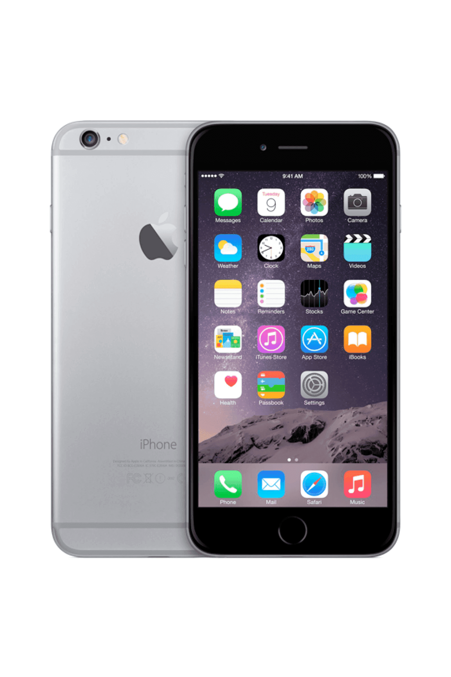 iPhone 6 Plus 32GB