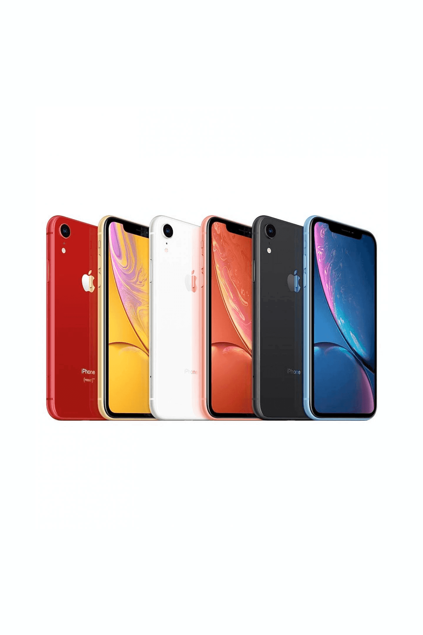 iPhone XR GB256